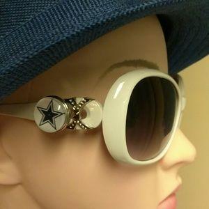Accessories - Dallas Cowboys Sunglasses
